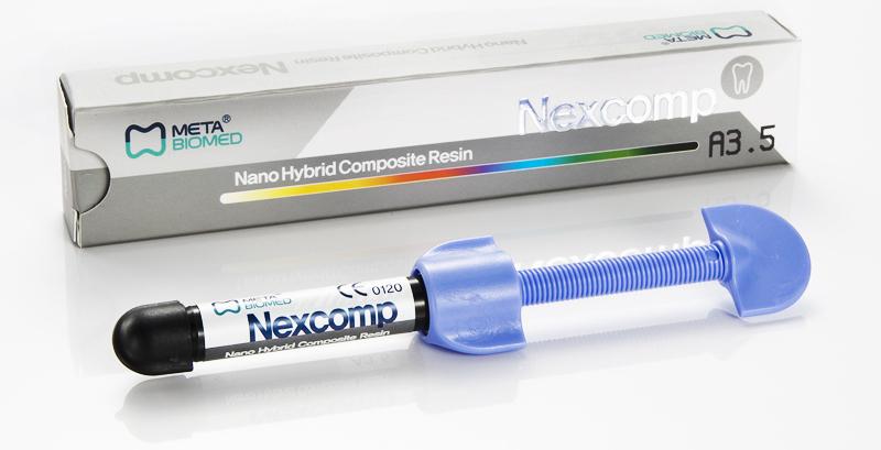 Composite lỏng Nexcomp 2g A2